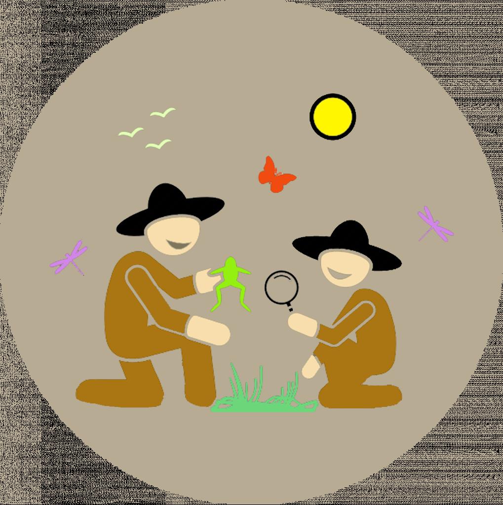 nature guide icon